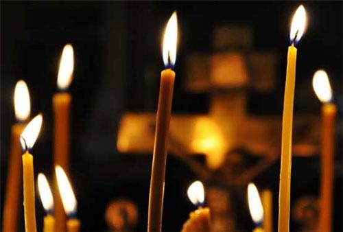 Свећа